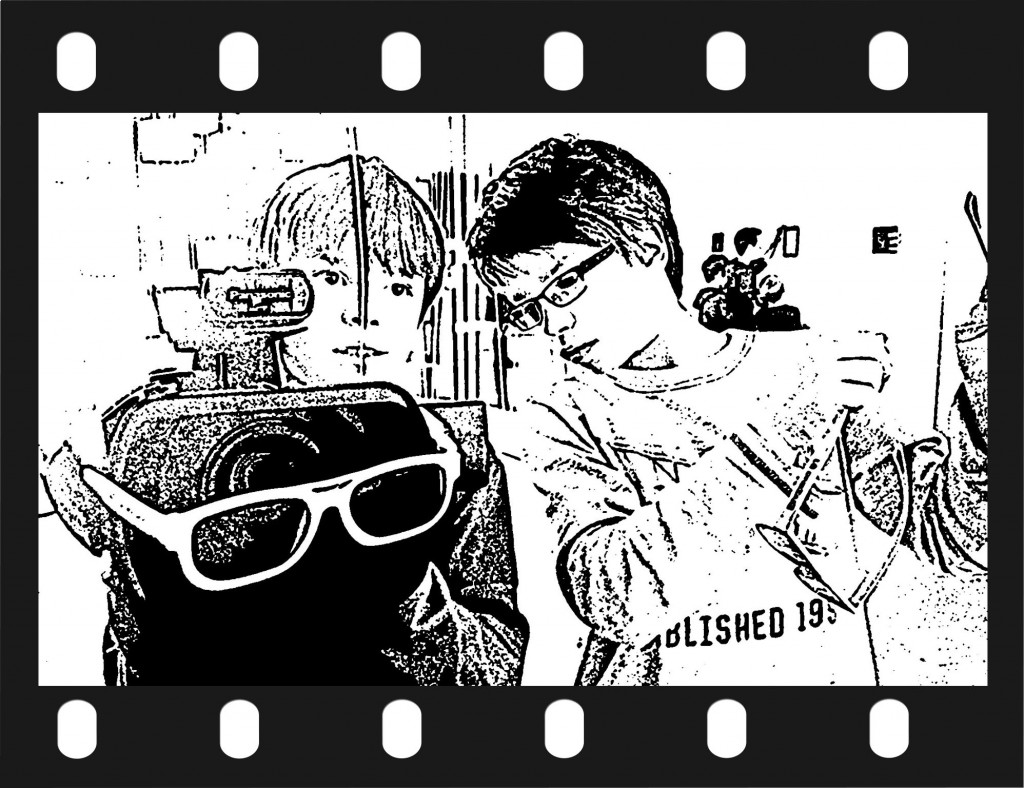 Kinderreporter U2